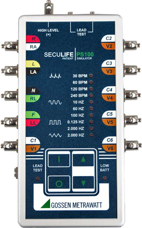 SECULIFE PS100